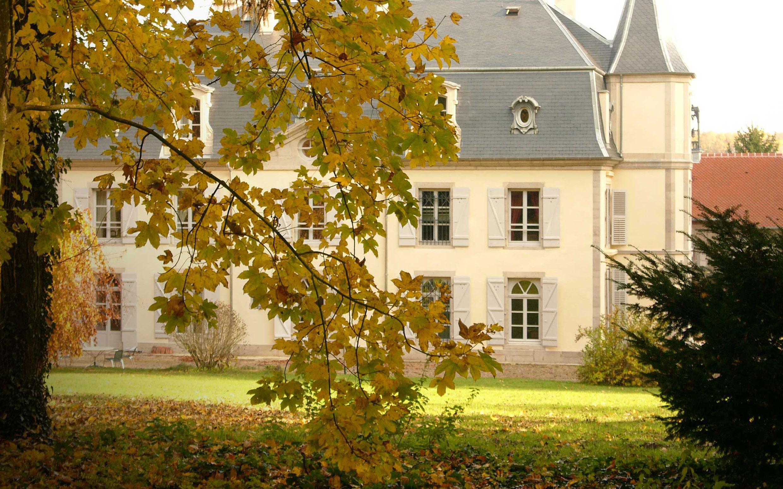 Schloss slide 3